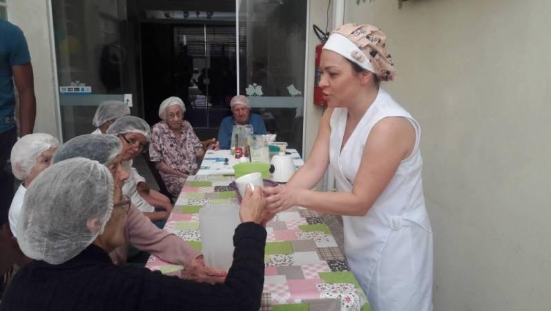 Asilo com Enfermeira Preço na Cidade Tiradentes - Asilo Geriátrico