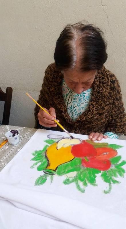 Asilo para Idoso com Alzheimer em Sp Jardim Santa Terezinha - Asilo para Mulheres Idosas