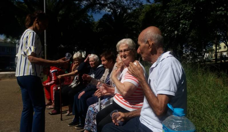 Asilo para Idoso Preço Parque São Jorge - Asilo para Idoso