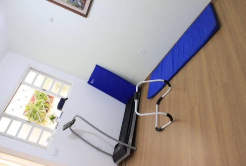 Asilos com Cuidados Especiais Conjunto Habitacional Padre Manoel da Nóbrega - Asilo com Médicos
