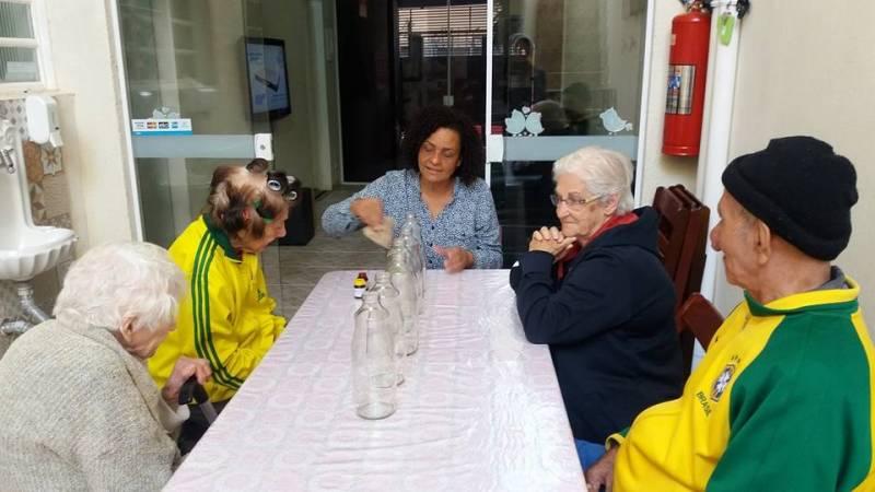 Asilos para Idoso com Alzheimer em Suzano - Asilo para Idosos Que Precisam de Cuidado Especial