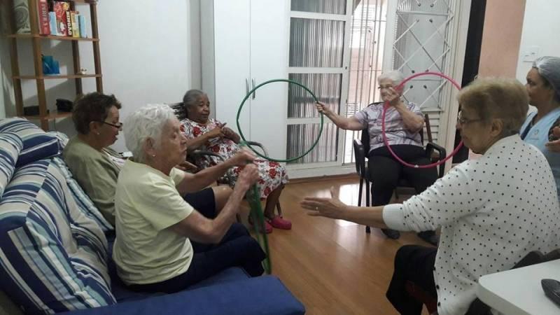 Casa de Repouso de Idoso em Sp em Poá - Casa de Repouso para Idosos com Alzheimer