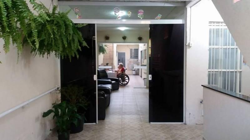 Casa de Repouso para Idosos com Alzheimer Preço Jardim Iguatemi - Casa Geriátrica