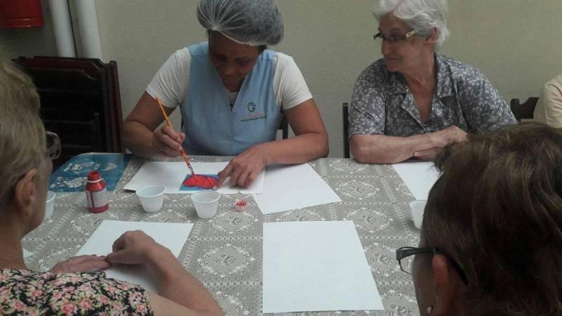 Casa de Repouso para Mulheres em Sp Engenheiro Goulart - Casa de Repouso para Idosos com Alzheimer