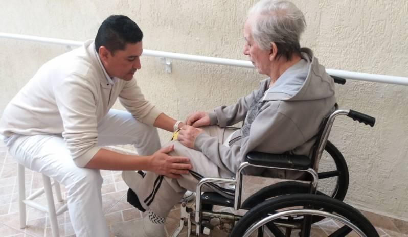 Clínica de Repouso com Médicos Preço em Juquitiba - Clínica de Repouso para Idoso com Alzheimer