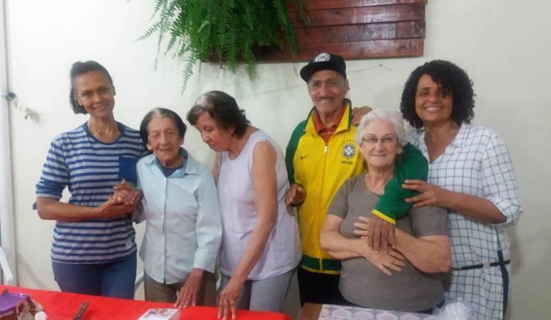 Clínicas de Repouso para Idosos Doentes em Cajamar - Clínica de Repouso para Idoso com Alzheimer