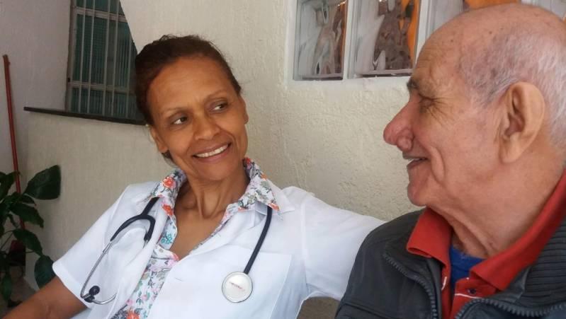 Condomínio para Idosos em Francisco Morato - Casa de Repouso para Idosos com Alzheimer