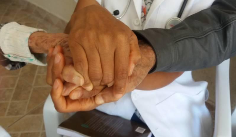 Home Care para Idoso Conjunto Habitacional Padre Manoel da Nóbrega - Lar Residencial para Idosos