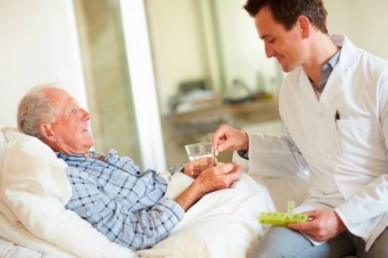Home Care para Idosos Jardim Santa Terezinha - Home Care para Idoso