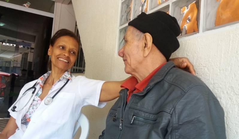 Lar de Idosos Preço em Santo André - Day Care para Idosos