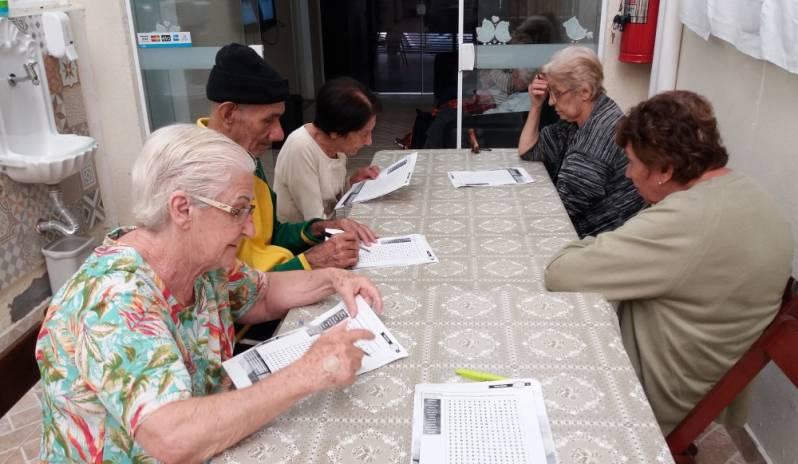 Lar e Assistência para Idoso em Salesópolis - Lar e Assistência para Idosos