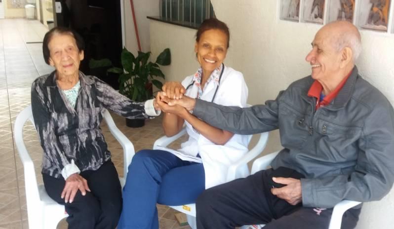 Lar e Residência de Idoso em Barueri - Day Care para Idosos