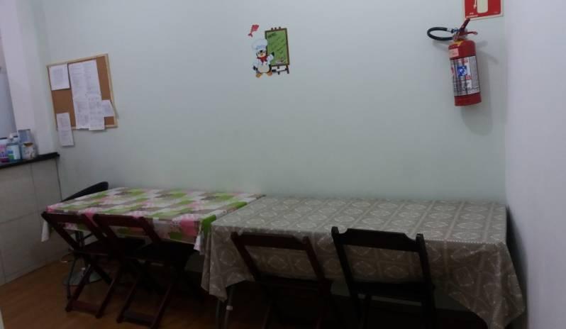 Lar para Senhores em Sp na Vila Carrão - Lar para Idosos