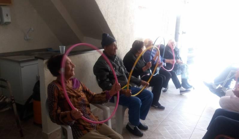 Lares de Idoso em Juquitiba - Lar para Idosos