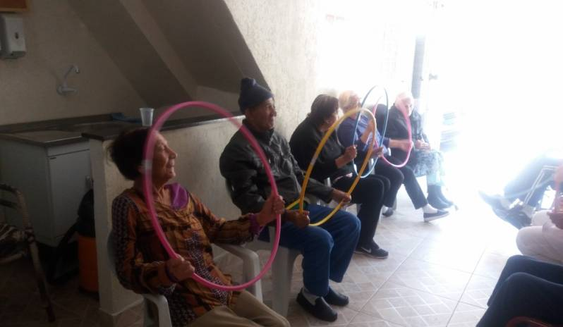 Lares de Idoso na Vila Formosa - Lar para Senhores