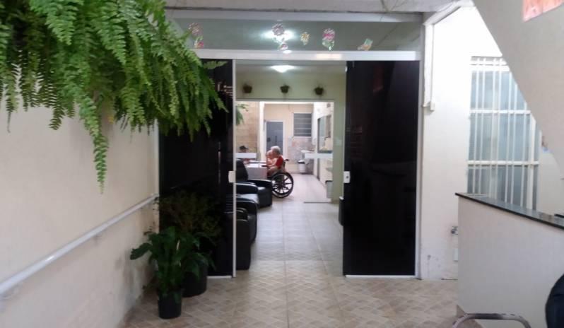 Lares Geriátricos São Miguel Paulista - Day Care para Idosos