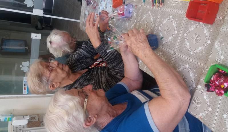 Moradia para Idosos Conjunto Habitacional Padre Manoel da Nóbrega - Day Care para Idosos