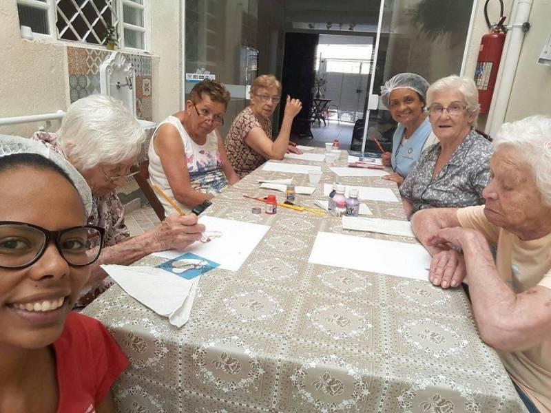 Quanto Custa Casa para Idosos em São Lourenço da Serra - Casa de Repouso para Idosos com Alzheimer