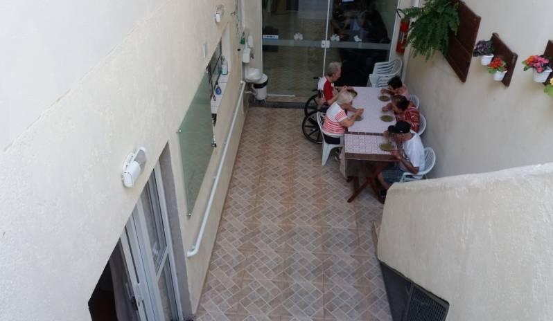 Quanto Custa Lar Creche de Idosos em Santana de Parnaíba - Lar para Senhores