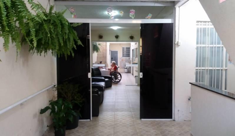 Quanto Custa Moradia para Idosos Conjunto Habitacional Padre Manoel da Nóbrega - Lar Creche de Idosos