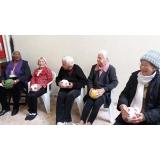 onde encontro creche de idosos acamados Vila Esperança