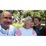 quanto custa creche de idoso na Penha de França