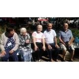quanto custa creche para idosos em Arujá